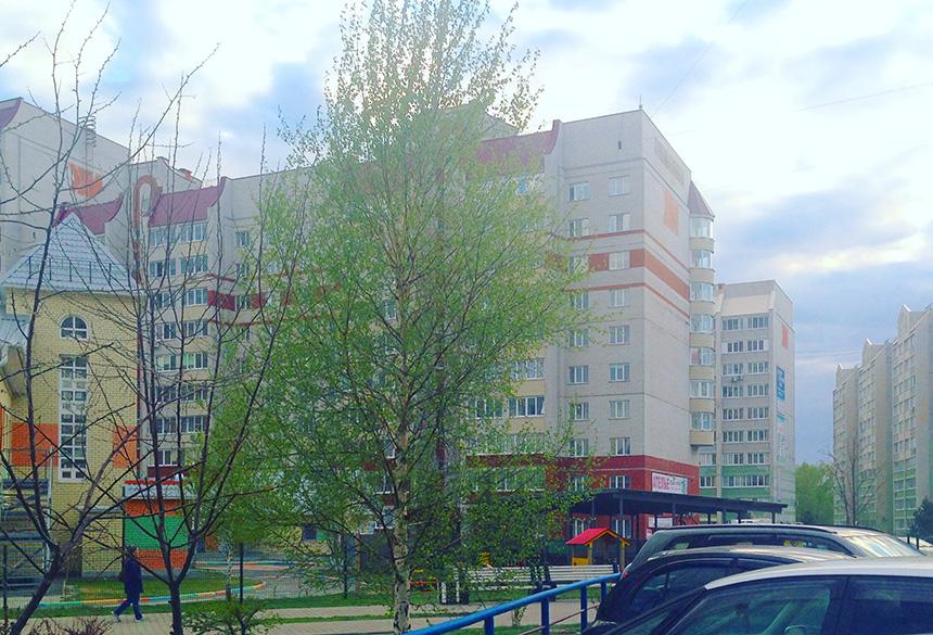 Виталий белоусов последние новости