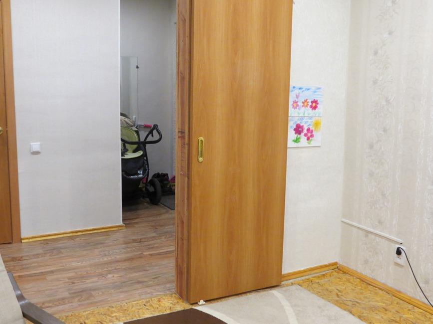 Квартира на продажу по адресу Россия, Алтайский край, Новоалтайск, ул. Ударника, 26