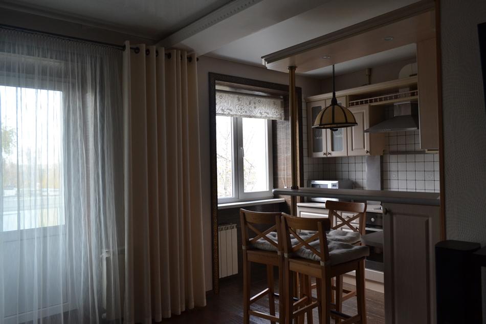 Квартира на продажу по адресу Россия, Алтайский край, Новоалтайск, ул. Космонавтов, 7
