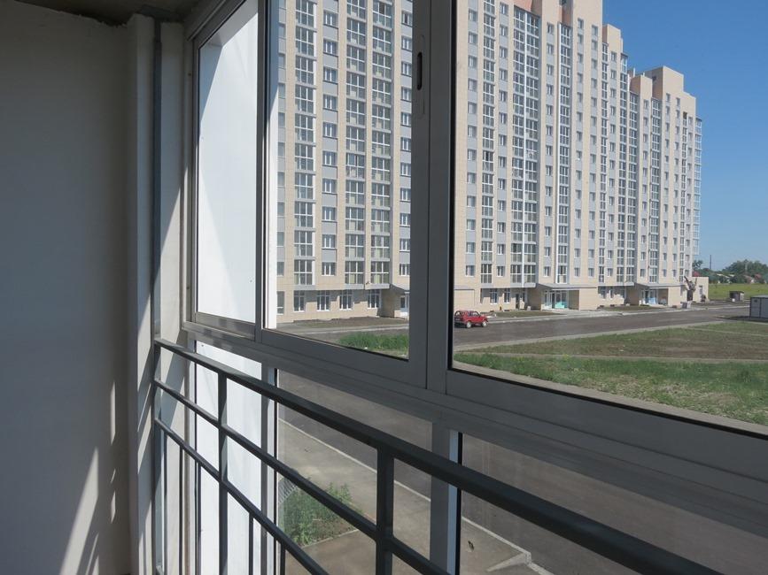 Квартира на продажу по адресу Россия, Алтайский край, Новоалтайск, ул. Прудская, 40