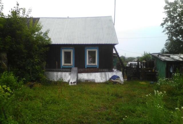 Дом на продажу по адресу Россия, Алтайский край, р-н. Косихинский, с. Налобиха, ул. Пролетарская