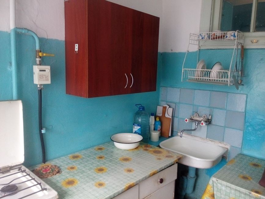 Квартира на продажу по адресу Россия, Алтайский край, Новоалтайск, ул. Барнаульская, 2
