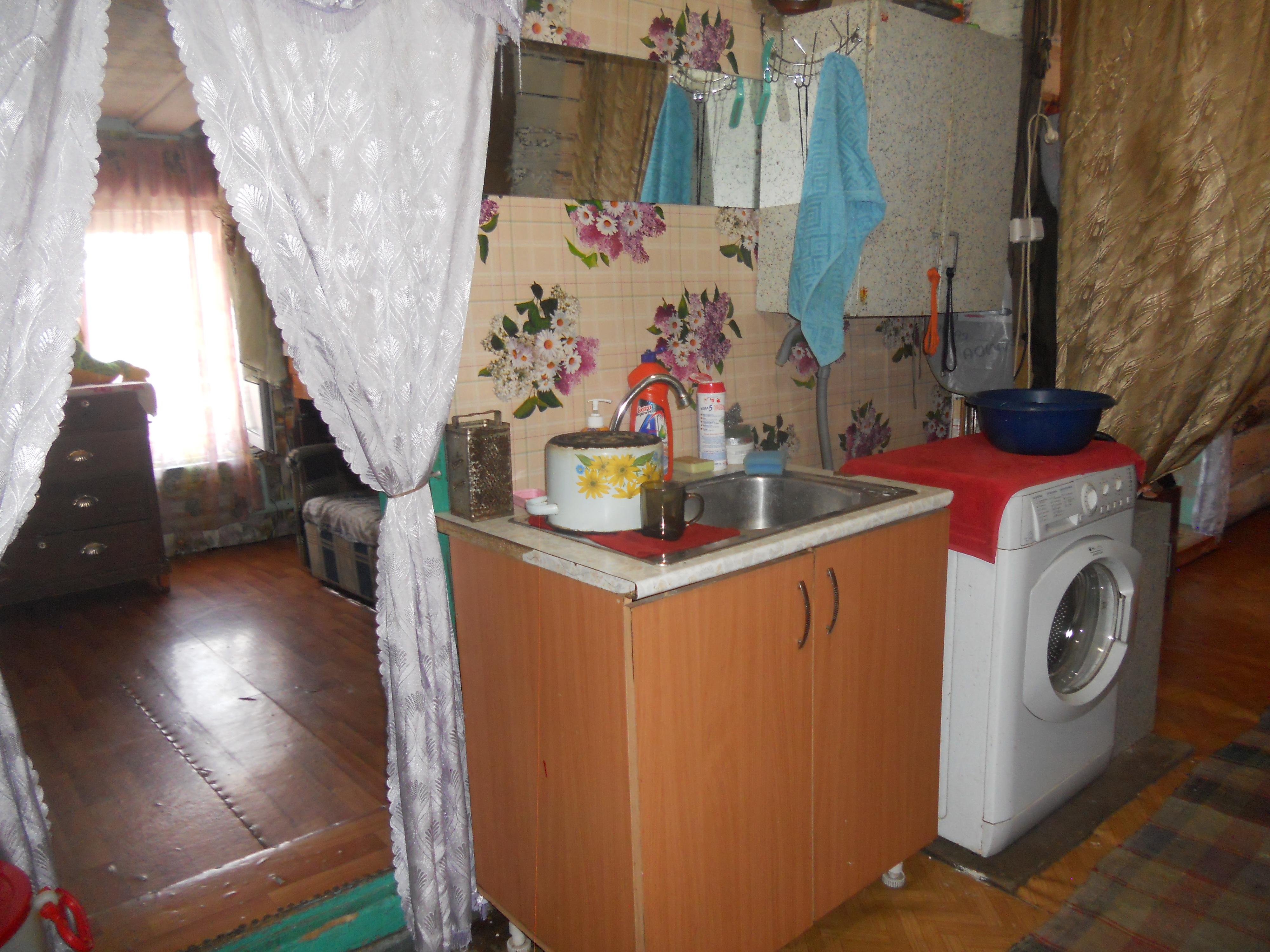 Дом на продажу по адресу Россия, Алтайский край, р-н. Павловский, с. Солоновка, ул. Коммунаров