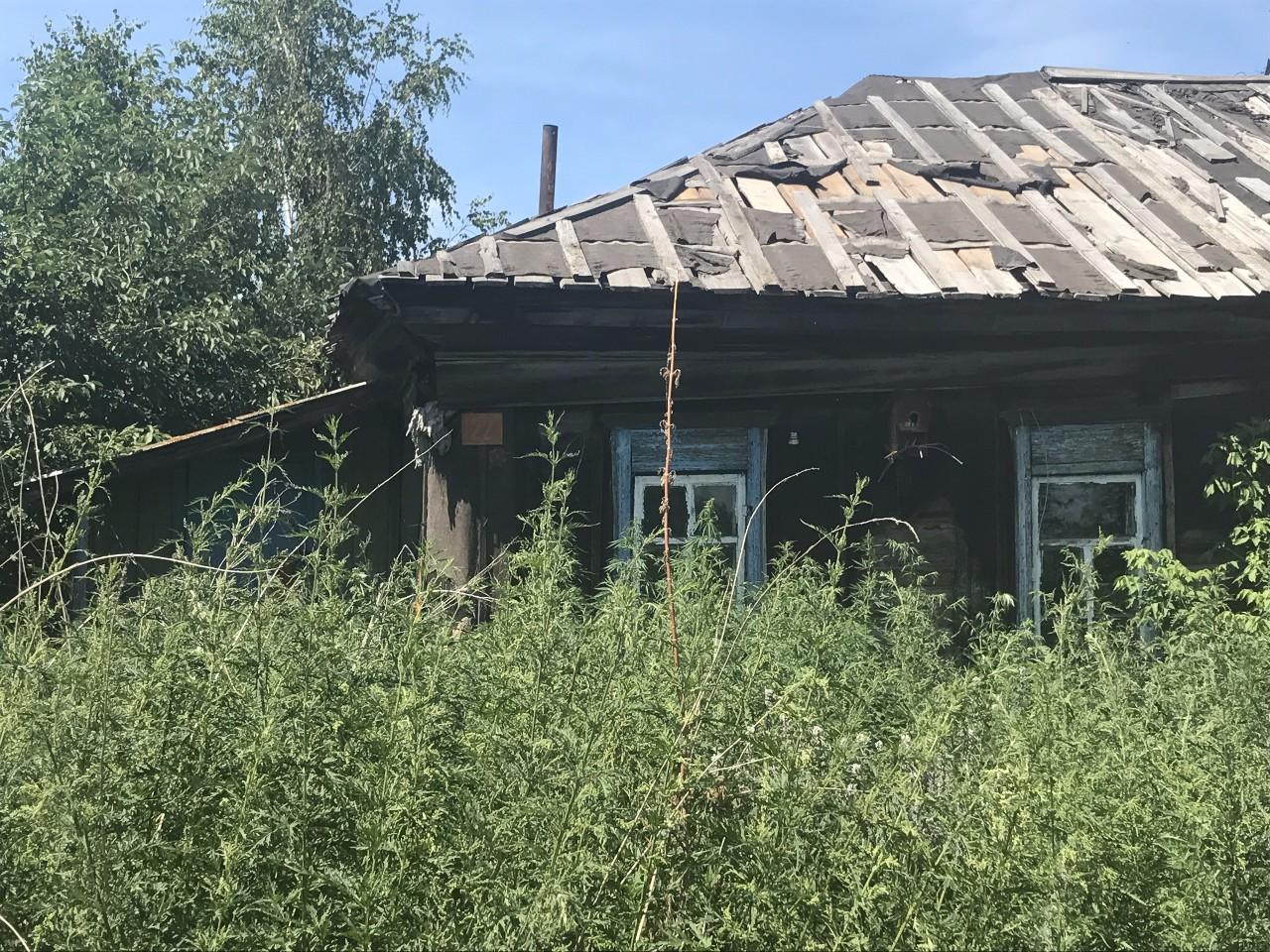 Дом на продажу по адресу Россия, Алтайский край, р-н. Калманский, с. Калманка, ул. Социалистическая