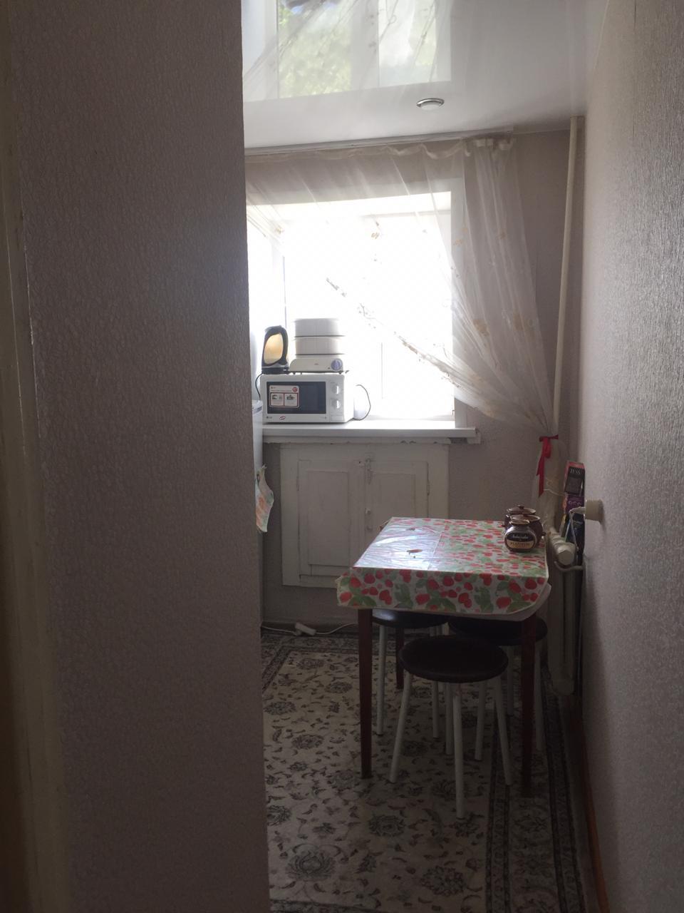 Квартира на продажу по адресу Россия, Алтайский край, Новоалтайск, ул. 40 лет ВЛКСМ, 11