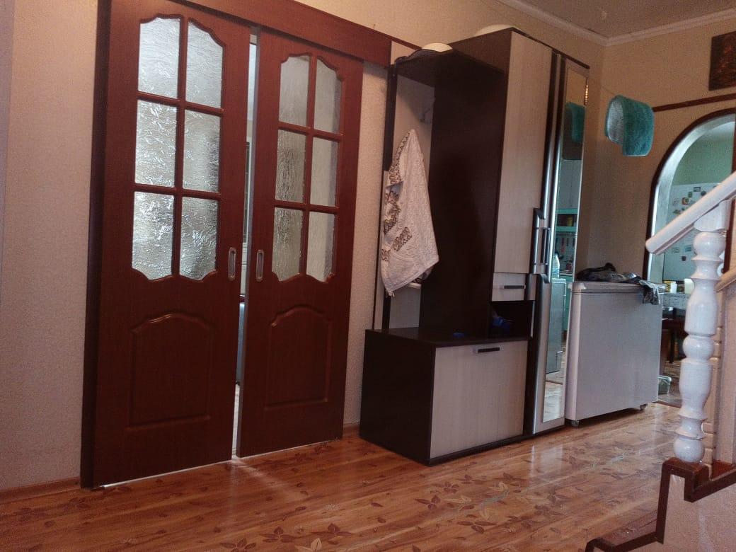 Дом на продажу по адресу Россия, Алтайский край, Яровое, ул. Полевая