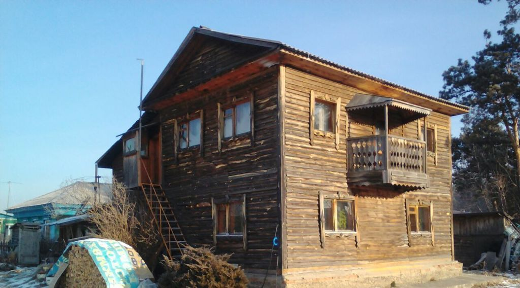 Дом на продажу по адресу Россия, Алтайский край, р-н. Первомайский, с. Боровиха, ул. Восточная