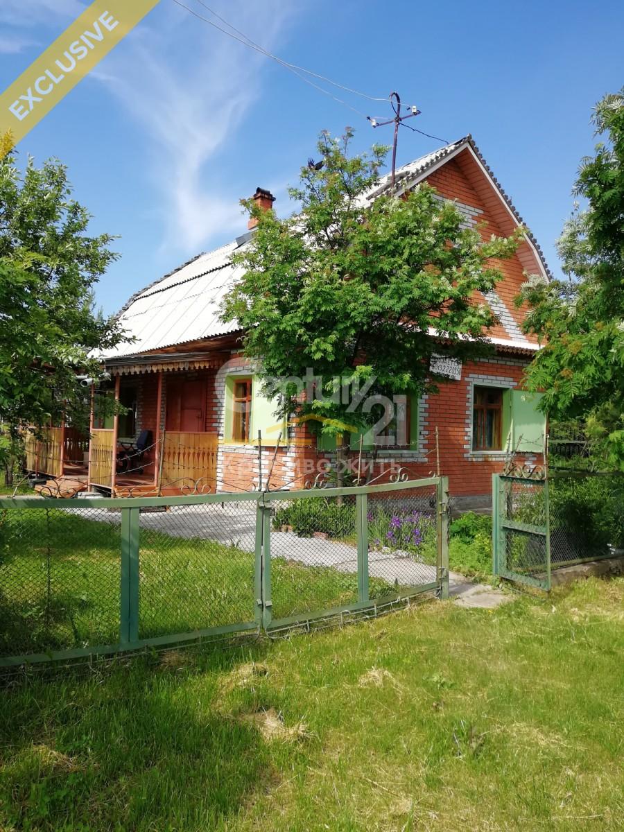 Дом на продажу по адресу Россия, Алтайский край, р-н. Косихинский, п. Украинский, ул. Прудская