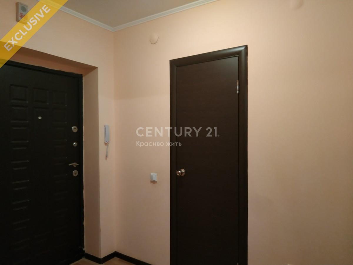 Квартира на продажу по адресу Россия, Алтайский край, Новоалтайск, ул. Деповская, 50
