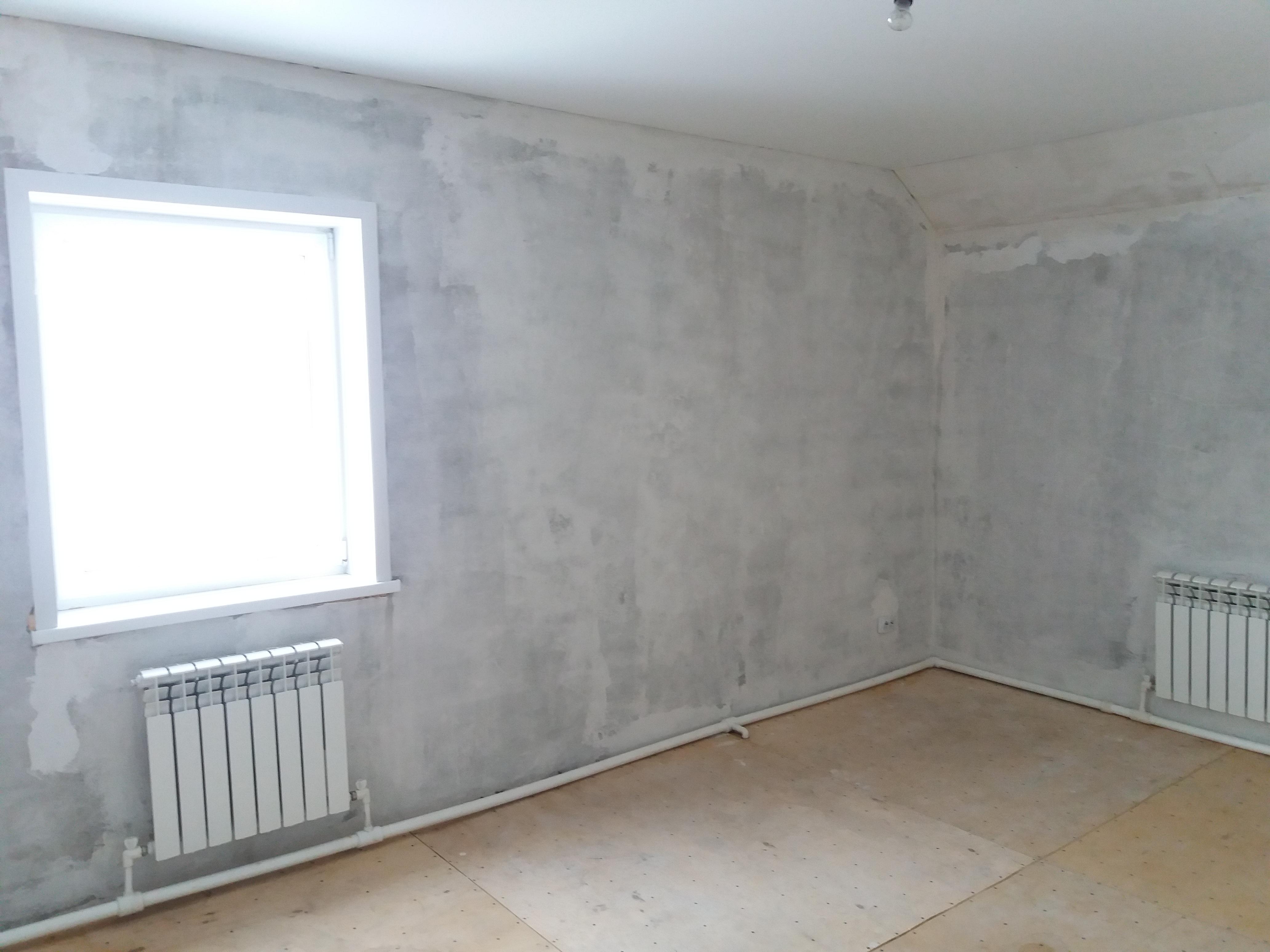 продам отдельно стоящий дом в п. лесном. площадью 174 кв. м. под чистовую отделку, дом...
