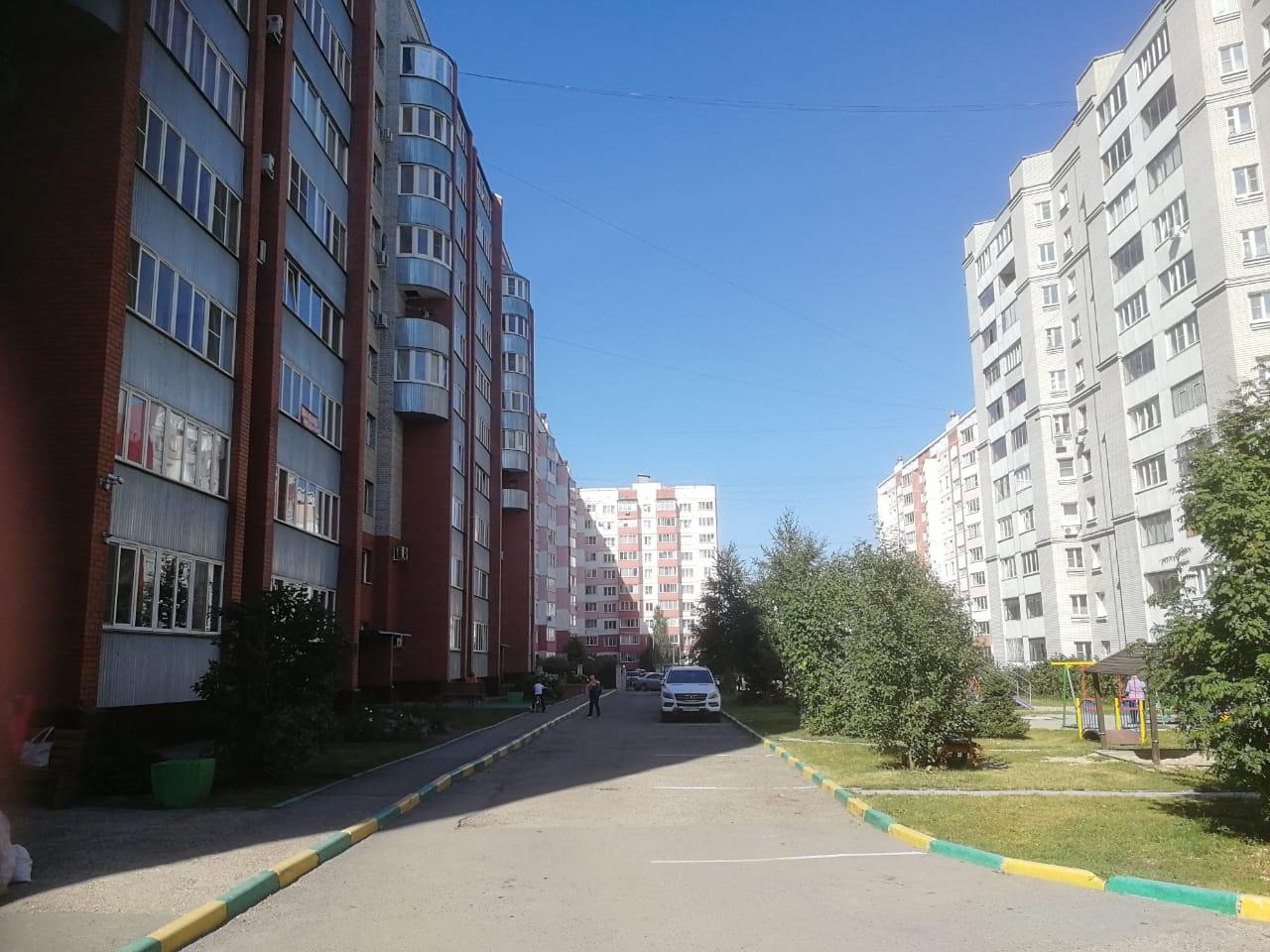 Алтайский край, Барнаул, ул. Балтийская, 42а 3