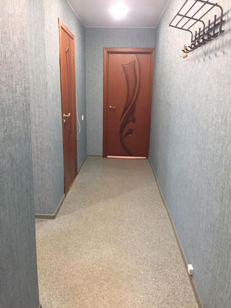Квартира на продажу по адресу Россия, Алтайский край, Бийск, ул. Промышленная, 4