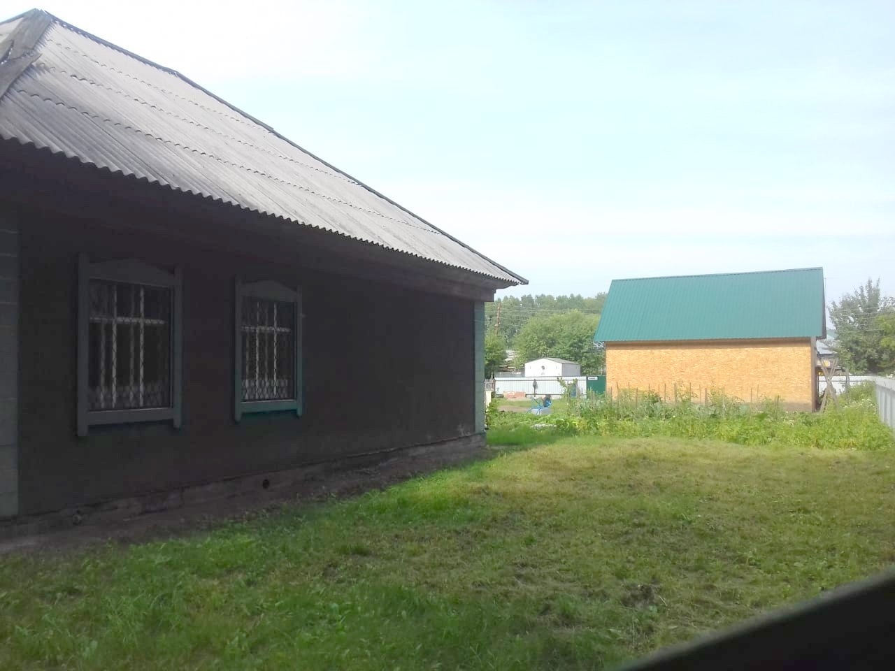 Дом на продажу по адресу Россия, Алтайский край, р-н. Зональный, п. Мирный, ул. Сосновая