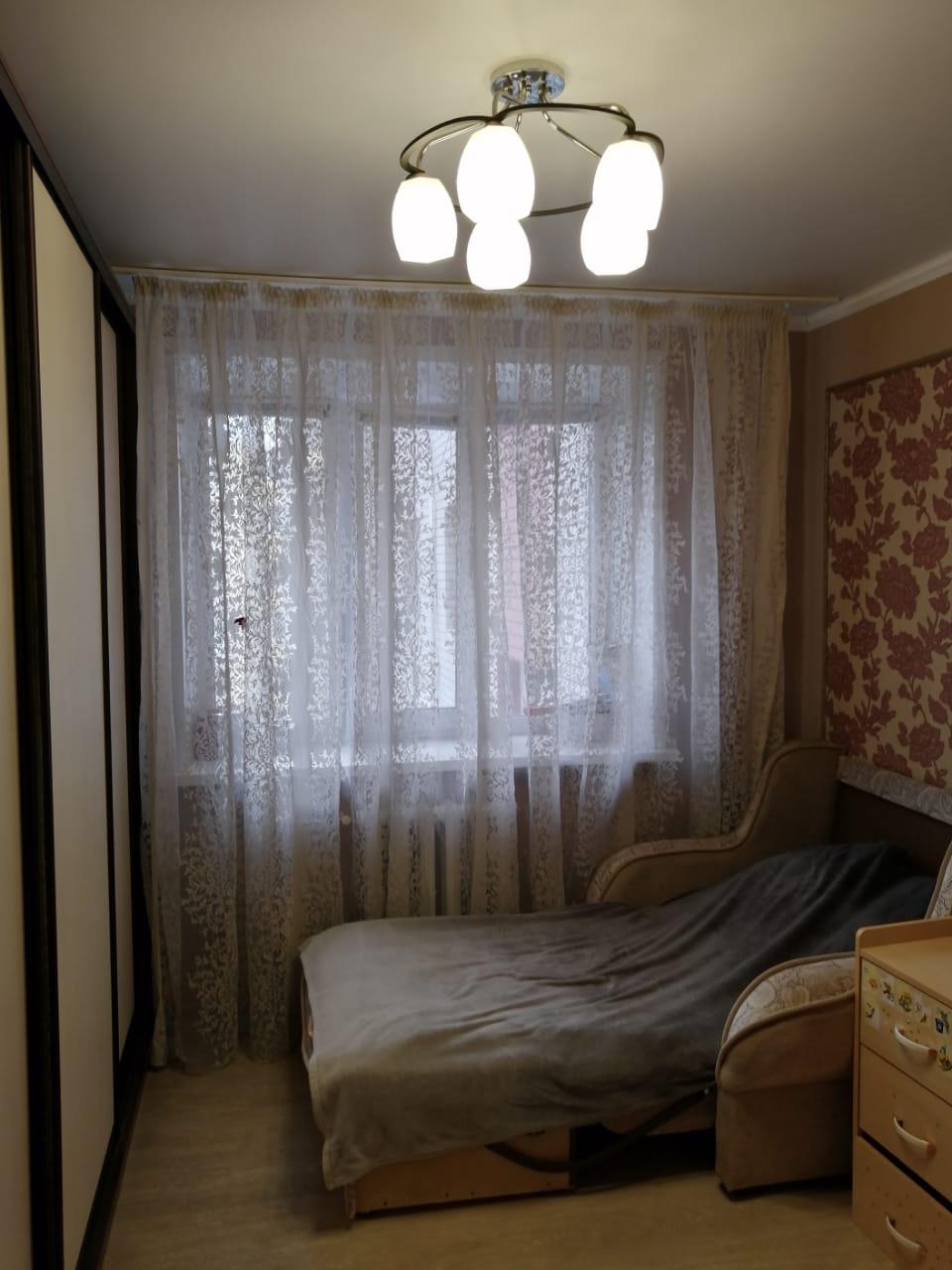 Квартира на продажу по адресу Россия, Алтайский край, Новоалтайск, ул. Анатолия, 11