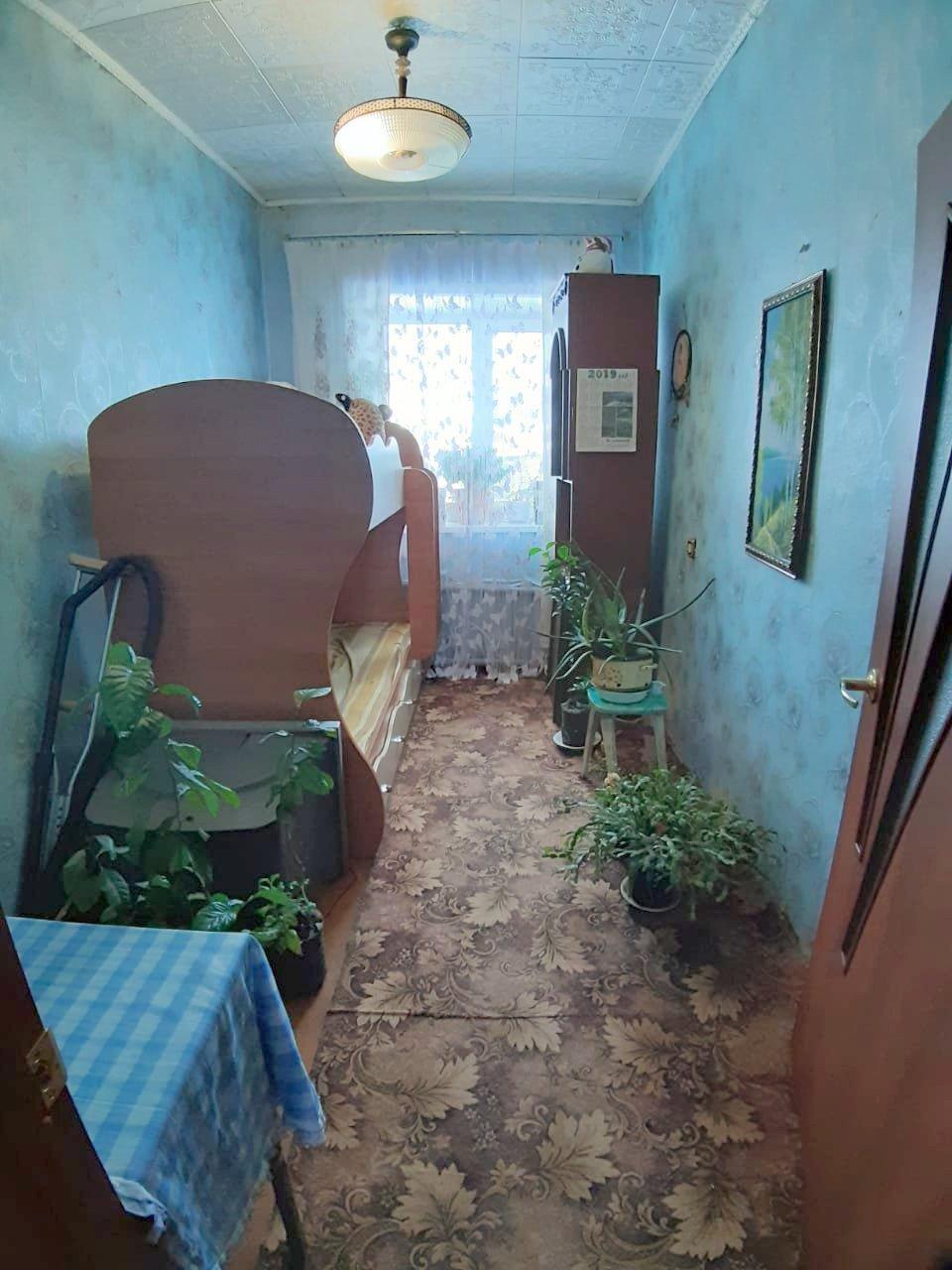 Дом на продажу по адресу Россия, Алтайский край, р-н. Зональный, п. Мирный, ул. Шоссейная