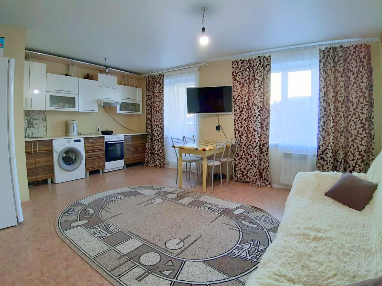 Квартира на продажу по адресу Россия, Алтайский край, Бийск, ул. Александра Матросова, 31