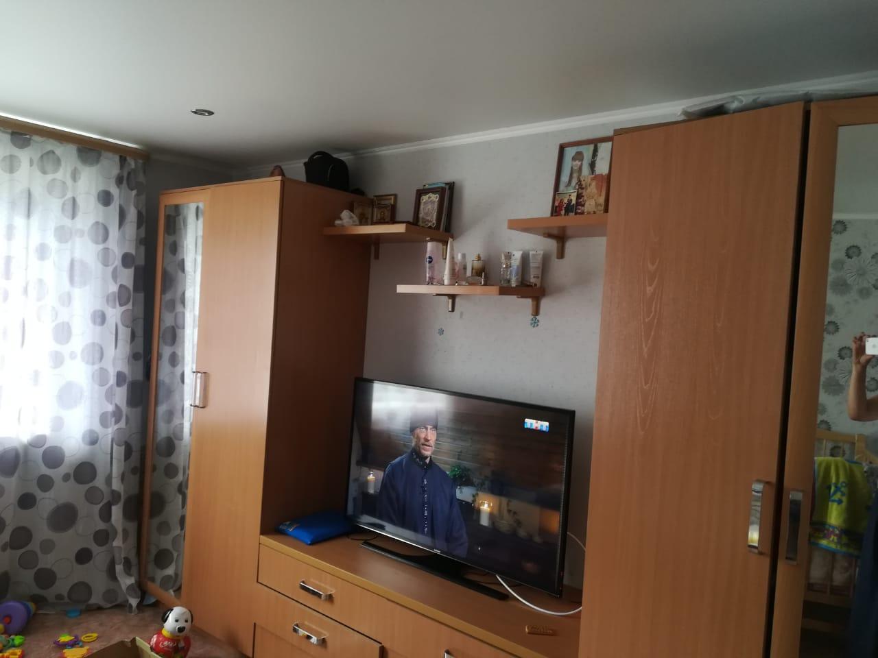 Дом на продажу по адресу Россия, Алтайский край, р-н. Косихинский, п. Украинский, ул. Малая