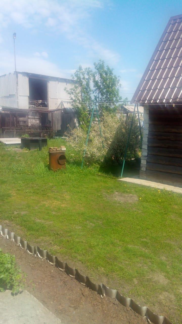 Дом на продажу по адресу Россия, Алтайский край, р-н. Павловский, с. Черемное, ул. Луговая
