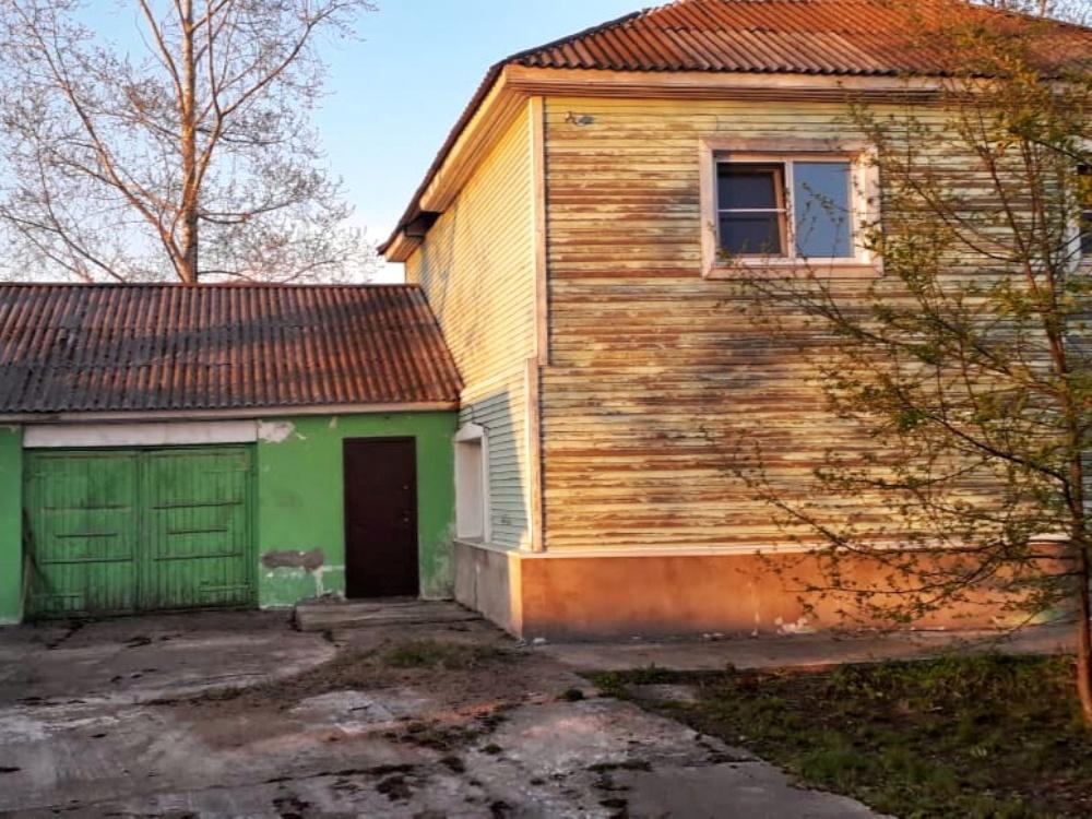 Дом на продажу по адресу Россия, Алтайский край, р-н. Ельцовский, с. Ельцовка, ул. им Ленина