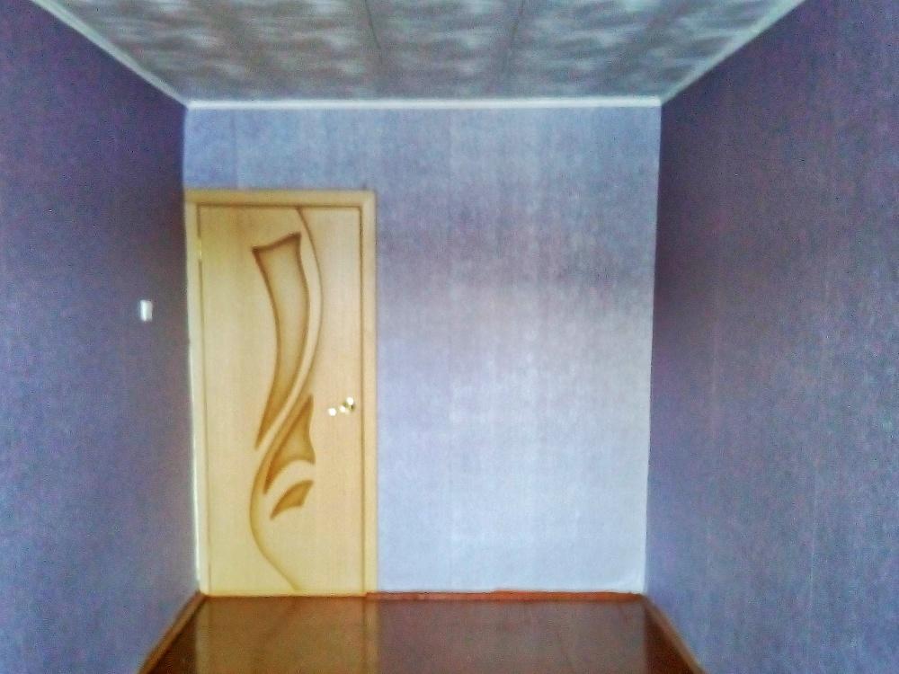 Квартира на продажу по адресу Россия, Алтайский край, п. ЗАТО Сибирский, ул. Кедровая, 15