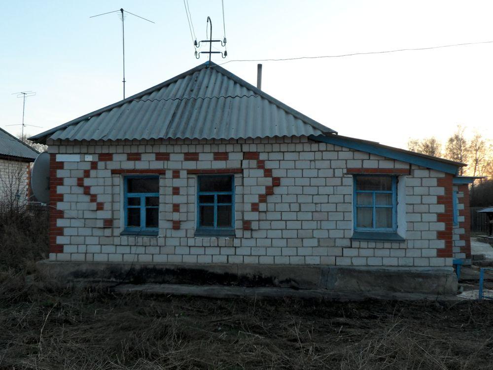 село глубокое завьяловский район фото