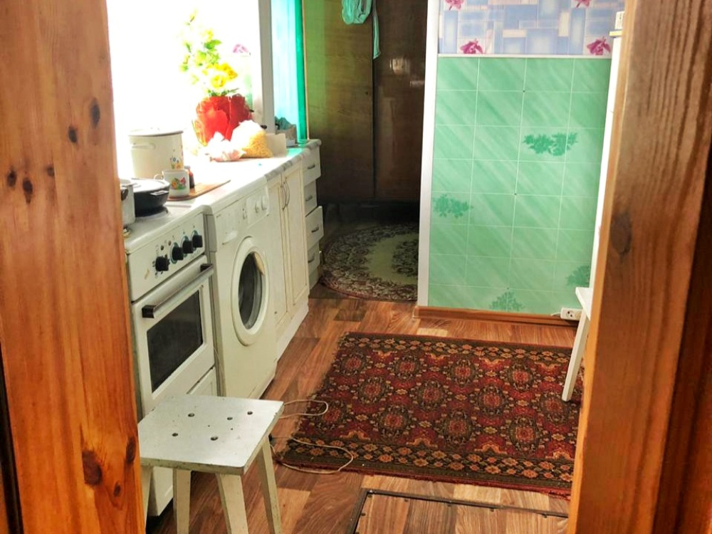 Дом на продажу по адресу Россия, Алтайский край, р-н. Косихинский, с. Налобиха, ул. Вишневая